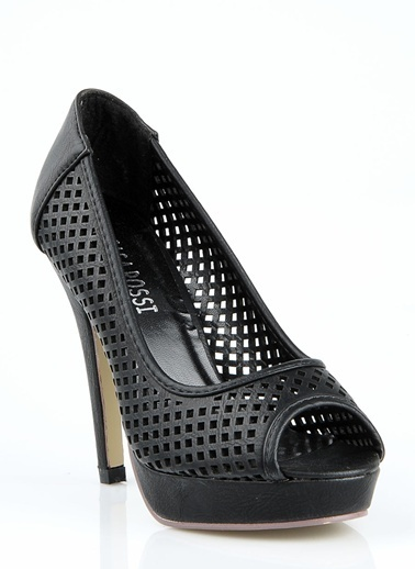 Casa Rossi Ayakkabı Siyah